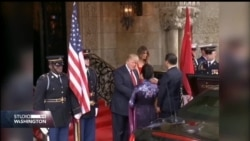 Trump iduće sedmice u prvoj zvaničnoj posjeti Kini