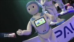 Tehnologija i etika: Čovjekoliki roboti uznemirujući za neke ljude