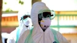 Le regain de violence empêche de stopper l'épidémie d'Ebola
