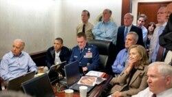 بر اساس تصمیم رئیس جمهوری آمریکا تصاویر مرگ بن لادن منتشر نخواهد شد