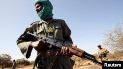 Mali đã bị chìm ngập trong hỗn loạn sau vụ đảo chánh quân sự ở thủ đô Bamako hồi tháng 3/2012