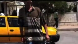 2012-07-18 美國之音視頻新聞: 敘利亞國防部長遇刺喪生
