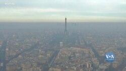 Викиди вуглецю у повітря за час пандемії в американських містах впали до 30 відсотків. Відео