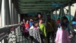 China's 'Chunyun' Spring Migration Kicks into High Gear