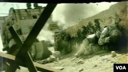 Kathryn Bigelow mengarahkan The Hurt Locker, film drama aksi mengenai sekelompok penjinak bom Angkatan Darat Amerika di perang Irak. Bigelow meraih Oscar untuk sutradara terbaik dan filmnya merebut film terbaik.
