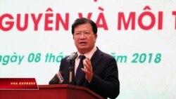 Lãnh đạo VN hứa: 'Không để xảy ra sự cố như Formosa'