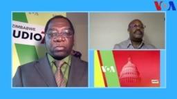 Livetalk, Diaspora Forum: COVID-19, Computer Donation And Mnangagwa's United Nations Address