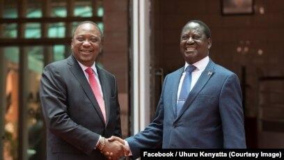 Agences de rencontres au Kenya
