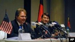بحث عضویت افغانستان در سازمان تجارت جهانی در ششمین نشست 'تیفا'