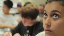 Πρόγραμμα για ταλαντούχους νέους στο Ανατόλια