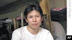 中国警方正式逮捕知名人权律师许志永