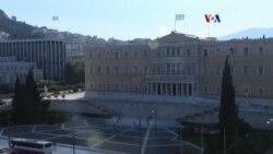 Economía de Grecia en juego una vez más