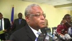 Ansyen Premye Minis Jean-Max Bellerive Reponn kesyon Sena a sou Jesyon Fon Petwo-Karibe a