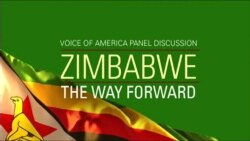 Zimbabwe: The Way Forward