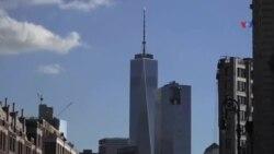 Nyu-Yorkun 11 Sentyabr xatirələri