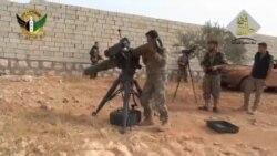 عربستان و آمریکا حمایت از شورشیان معتدل سوری را افزایش می دهند