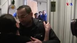 """Məmməd İbrahim: """"Demokratik rejim bərqərarolanadək mübarizəmi davam etdirəcəm"""""""