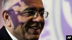 مسعود احمد، مدیر خاورمیانه صندوق بین المللی پول - آرشیو