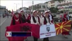 Festivali kulturor shumetnik në Ulqin