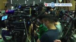 Manchetes mundo 31 julho: Eleições legislativas de Hong Kong adiadas