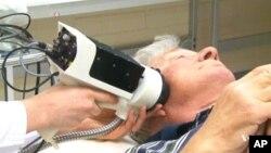 Kamera za detektovanje raka kože