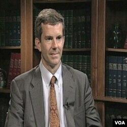John Fortier, Institut American Enterprise