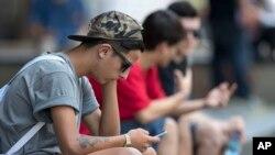 Se estima que 100 millones de brasileños usen el servicio gratuito de mensajería.