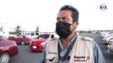 Amenazas e intimidaciones a periodistas en México