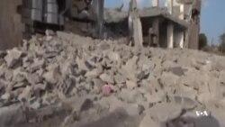مقام یمنی: بر اثر حمله توپخانهای عربستان به یک مرکز امدادرسانی ۵ نفر کشته شدند