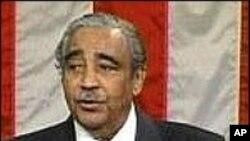 Etika u Kongresu - Charles Rangel odgovoran za postupke svojih suradnika