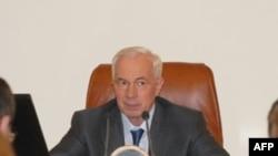 Українська влада обіцяє виконати всі домовленості з МВФ