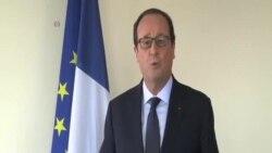 一法國遊客在阿爾及利亞被斬首