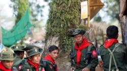 ျမန္မာစစ္တပ္နဲ႕ ပတ္သက္တဲ့ႏုိင္ငံတကာကုမၸဏီ ၃၈ ခု နာမည္ပ်က္စာရင္းသစ္မွာ Burma Campaign UK ထည့္သြင္း