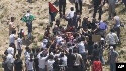 20 νεκροί από Ισραηλινά πυρά στα σύνορα με τα Υψώματα του Γκολάν