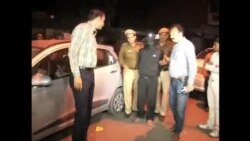India Rape Uber VO