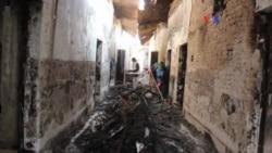 """EE.UU. reconoce """"error humano"""" en Kunduz"""