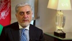 عبدالله: انتخابات بهتر بزرگترین میراث حکومت وحدت ملی خواهد بود