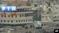 ဆီးရီးယား အစုိးရ ႏွိပ္ကြပ္မႈေၾကာင့္ လူ ၂၆ ေယာက္ထက္မနည္း ေသဆုံး
