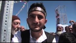 Turkish Kurd Islamist Rally Stokes Tensions