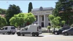 سالگرد انفجار سفارت اسراییل در آرژانتین، خانواده قربانیان همچنان در انتظار اجرای عدالت