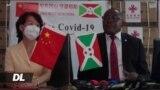 Duniani Leo October 19, 2021: Burundi yaanza kutoa chanjo ya Covid 19