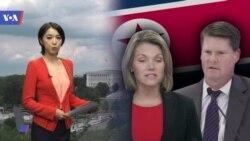 [VOA 뉴스] 비핵화 입장 같아…훈련 재개 북한에 달려