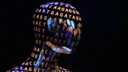 Секреты генома на выставке в Вашингтоне