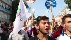 Mîtînga Aştî, Azadî Û Edaletê ya HDP'ê