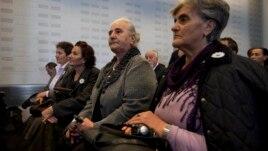 Hagë, gjykata vendos për Srebrenicën