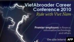 VietAbroader thu hút nhân tài về Việt Nam