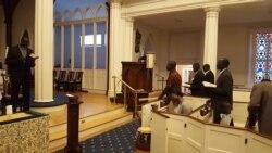 [나는 미국인입니다 오디오] 목사가 된 난민, 쏜 모지스 촐