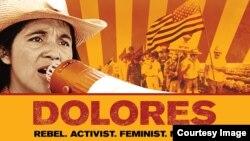 Un nuevo documental producido por Carlos Santana explora la vida de la activista estadounidense y defensora de los derechos de los trabajadores Dolores Huerta.