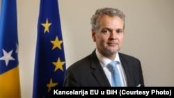 Johann Sattler, šef Delegacije EU u BiH