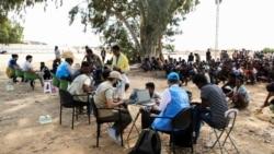 Mucaa koo Kan Waggaa Tokkoo Waliin Hidhamnee Jirra:Baqattuu Tripolii Keessaa